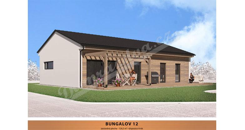 Bungalov 12